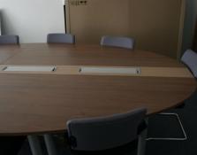 Kancelársky nábytok Zasadačky