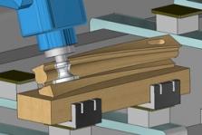 Technické kreslenie CAD CAM