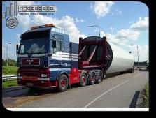 Predaj nových a jazdených nákladných vozidiel a autobusov