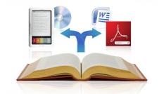Skenovanie kníh a iných viazaných dokumentov