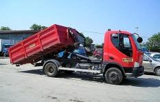 Doprava a mechanizácia