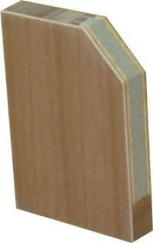 Exteriérové dvere Quadro S4