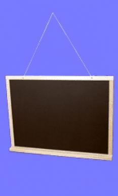 Učebné pomôcky - tabuľa závesná