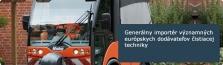 Frank - nemecký výrobca vysokotlakových a parných čističov