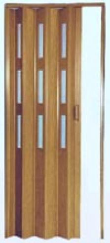 Interiérové zhrňovacie dvere