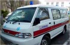 Dopravní zdravotní služba