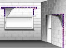 Diamantové řezání betonu a železobetonu