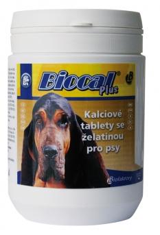 Vitamíny, léčiva pro psy
