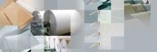 Modifikované škroby pro papírenský průmysl