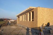 Montované domy a domy na kľúč