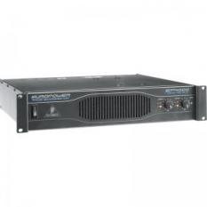 EP4000 -  Profesionálny výkonový zosilňovač 2x1250W