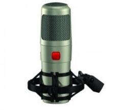 T-1 -  štúdiový elektrónkový mikrofón