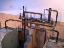 Služby pre kúrenie - Odborné prehliadky, odborné skúšky a prevádzkové kontroly