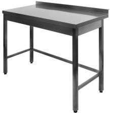 Profesionálny kuchynský stôl s rámom - DSR
