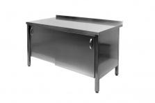 Profesionálny kuchynský stôl - DPN