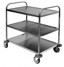 Servisný vozík - VTS