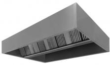 Stropný digestor s filtrami - GNCD