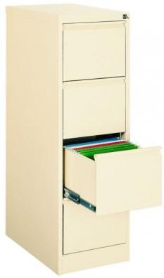 Kartotékové skrine - Szk 301