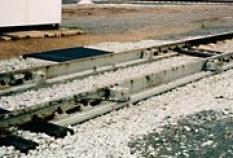 Koľajové váhy Scalex Wg 2000