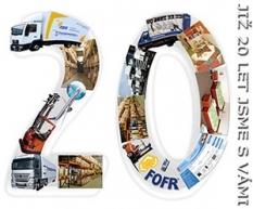 Doprava kusových zásilek mezinárodní sběrnou službou mezi Evropou a ČR