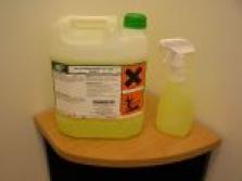 DD 413 Biodetergent ropných látek