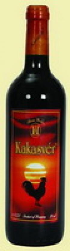 Víno - Kakasvér