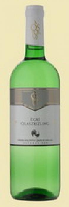 Víno - Ryzling Vľašký, vinárstvo Ostoros – Novaj ZRT (Eger)