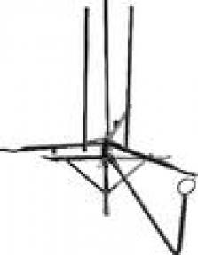 Podlahové vykurovanie, špeciálne nástroje  - odvíjač rúrok