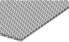Podlahové vykurovanie, podlahové konštrukcie - fixačná fólia na rúrky