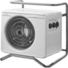 Devitemp 109 ventilátor