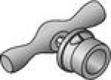 Pripojenie radiátorov, voda - náradie - fazetovací nástroj