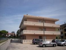 Residence Gamma Itálie Caorle