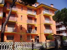 Residence Graziella Itálie Rosolina Mare