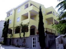Apartmány Marinko Chorvatsko