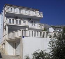 Apartmány Mihaljevič Chorvatsko