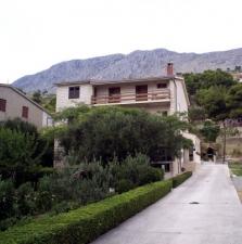 Apartmány Pavkovič