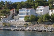 Apartmány Horizont Chorvatsko