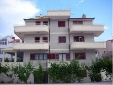 Apartmány Villa Ana Chorvatsko