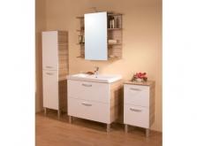 Kúpeľňový nábytok a zrkadlá