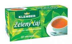Zelený čaj 30g
