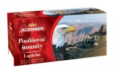 Klember čaj Posilňovač imunity Lapacho 30g