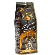 Káva - Giuliano l'Espresso Italiano