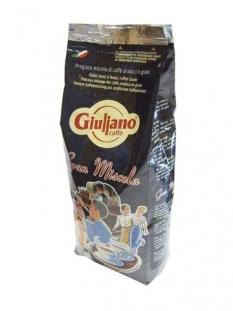 Káva - Giuliano Gran Miscela