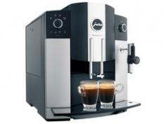 Kávovar Jura Impressa C5