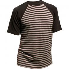 Merino triko s krátkým rukávem