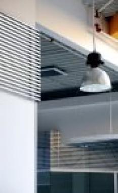 Hliníkové konštrukcie - Zakrývacie lišty