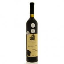 Víno Pereg z čiernych ríbezlí 0,75l