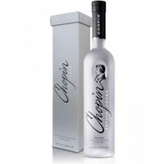 Vodka Chopin 0,5l - box