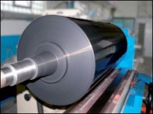 Valce pre metalurgie a hutní průmysl