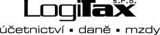 LogiTax s.r.o. - účetnictví * daně * mzdy